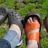 入院時の靴・室内履き 使ったものとリハビリにおすすめされた靴